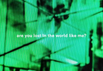 Moby presentan en su nuevo videoclip una crítica a la adicción al 'smartphone' | Foto vía Youtube