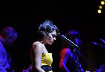 Norah Jones actúa el jueves 18 en Madrid | Foto vía Wikimedia Commons