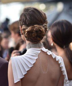 peinados-navidad-olivia-wilde