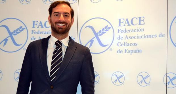 Jon Zabala, presidente de la FACE / Fuente: keepcalmtothompotmenjar. wordpress.com
