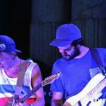 Kakkmaddafakka y su rock sin concesiones en el Círculo de Bellas Artes | Foto vía Adrián Jiménez