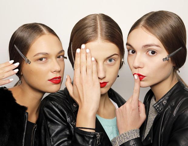 Imagen vía Vogue