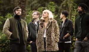 El grupo vasco presenta su quinto álbum